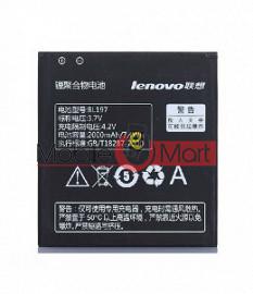 Mobile Battery For Lenovo A820