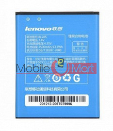 Mobile Battery For Lenovo P770