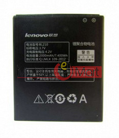 Mobile Battery For Lenovo S650