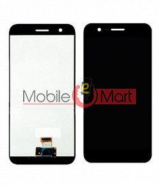 Lcd Display With Touch Screen Digitizer Panel For LG K10 2017