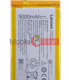 Mobile Battery For Lenovo Vibe P1