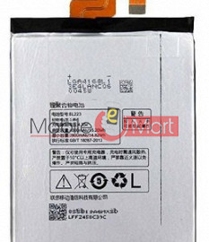 Mobile Battery For Lenovo Vibe Z2 Pro