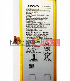 Mobile Battery For Lenovo Zuk Z2