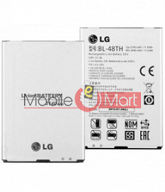 Mobile Battery For LG G Pro 2 D837