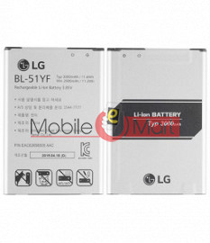 Mobile Battery For LG G4 LS991
