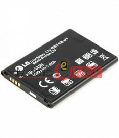 Mobile Battery For LG Optimus Pro C660