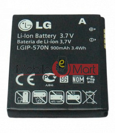 Mobile Battery For LGIP-570N