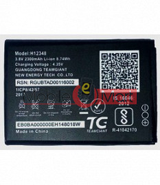 Mobile Battery For Reliance Jio WiFi M2 Wireless Router