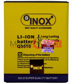 Mobile Battery For INOX Micromax YU Yureka AO5510