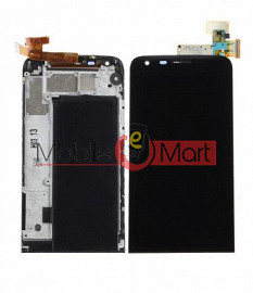 Lcd Display With Touch Screen Digitizer Panel For LG G5