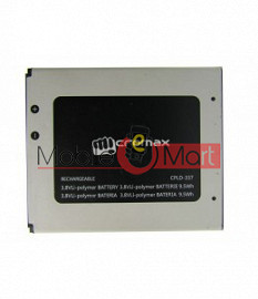 Mobile Battery For Micromax Bolt Q326