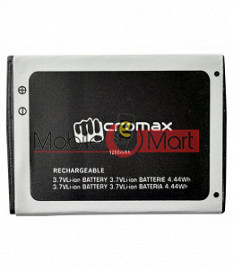 Mobile Battery For Micromax Bolt S300