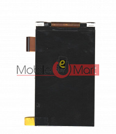 Lcd Display Screen For Spice XLife 425