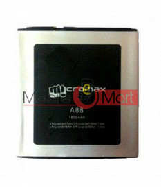 Mobile Battery For Micromax Canvas Music A88