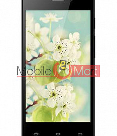 Lcd Display Screen For Spice Xlife 451Q