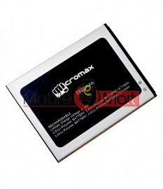 Mobile Battery For Micromax Canvas Play Q355