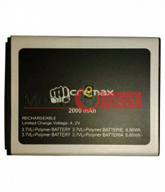 Mobile Battery For Micromax Canvas Selfie 2 Q340