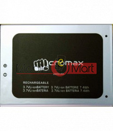 Mobile Battery For Micromax Canvas XP 4G