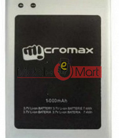 Mobile Battery For Micromax Joy F145 battery