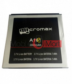 Mobile Battery For Micromax Superfone A101
