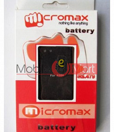 Mobile Battery For Micromax X084