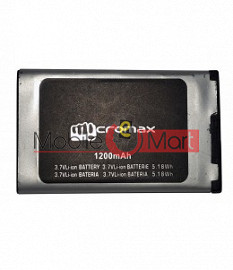 Mobile Battery For Micromax X267
