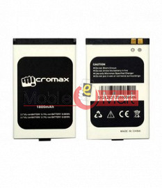 Mobile Battery For Micromax X283