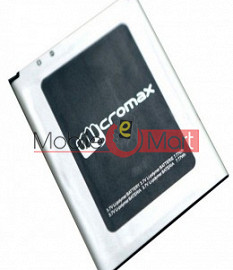 Mobile Battery For Micromax X352