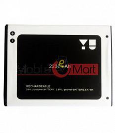 Mobile Battery For Micromax Yu Yuphoria YU5010