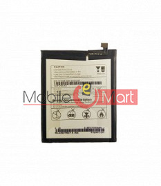 Mobile Battery For Yu Yunicorn YU5530