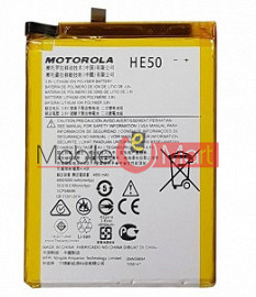 Mobile Battery For Motorola Moto E4