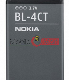 Mobile Battery For Nokia  BL-4CT