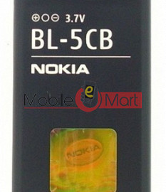 Mobile Battery For Nokia  BL-5CB