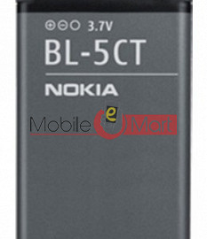 Mobile Battery For Nokia  BL-5CT