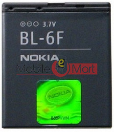 Mobile Battery For Nokia  BL-6F