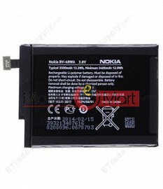 Mobile Battery For Nokia Lumia 1320