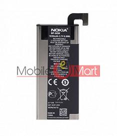 Mobile Battery For Nokia Lumia 900