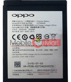 Mobile Battery For Oppo R7 R7T R7C