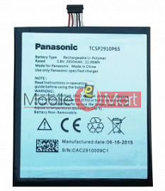 Mobile Battery For Panasonic P65