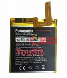 Mobile Battery For Panasonic T41 battery