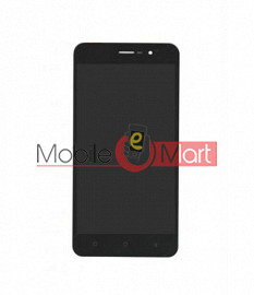 Lcd Display With Touch Screen Digitizer Panel For Karbonn K9 Smart Selfie