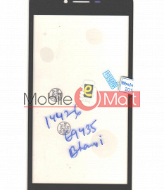 Lcd Display With Touch Screen Digitizer Panel For Infocus A1s M505