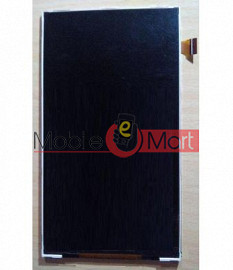 Lcd Display Screen For Spice Stellar Mettle Icon Mi-506
