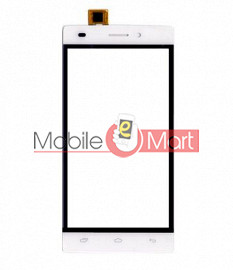 Touch Screen Digitizer For Intex Aqua Ace Mini