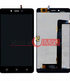 Lcd Display With Touch Screen Digitizer Panel For Swipe Elite Note