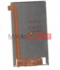 Lcd Display Screen For Spice Xlife Mi-512