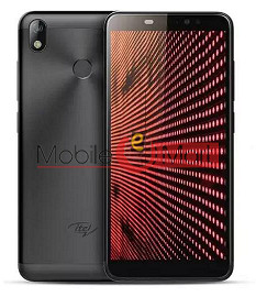Lcd Display With Touch Screen Digitizer Panel For Itel S42