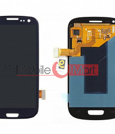 Lcd Display With Touch Screen Digitizer Panel For Samsung Galaxy S3 I9300 64GB