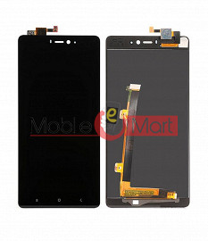 Lcd Display With Touch Screen Digitizer Panel For Xiaomi Mi4i