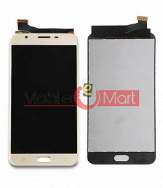 Lcd Display With Touch Screen Digitizer Panel For Samsung Galaxy J7 Prime